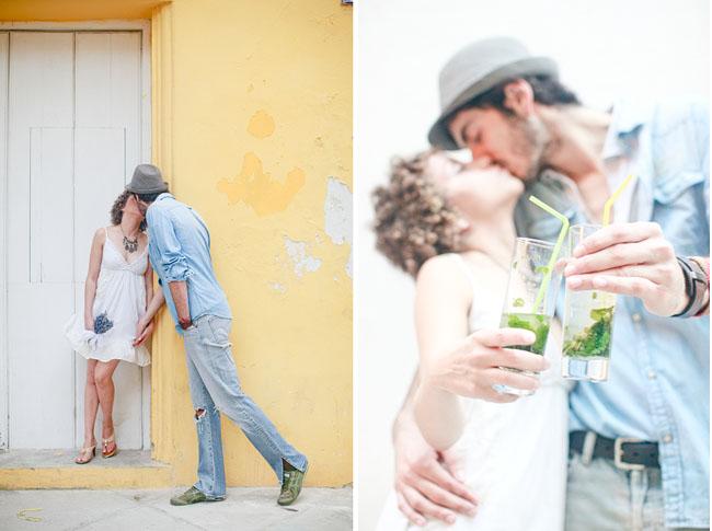 havana engagement drinks