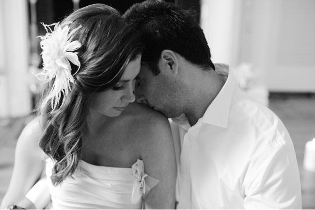 valentines elopement