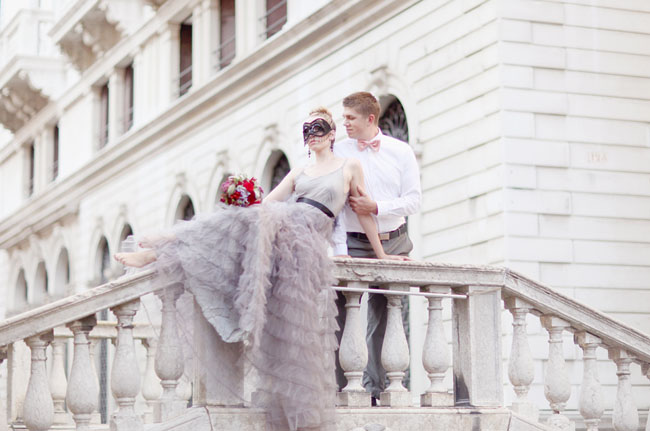 venice wedding inspiration