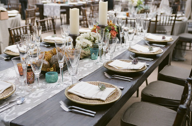 morocan wedding decor