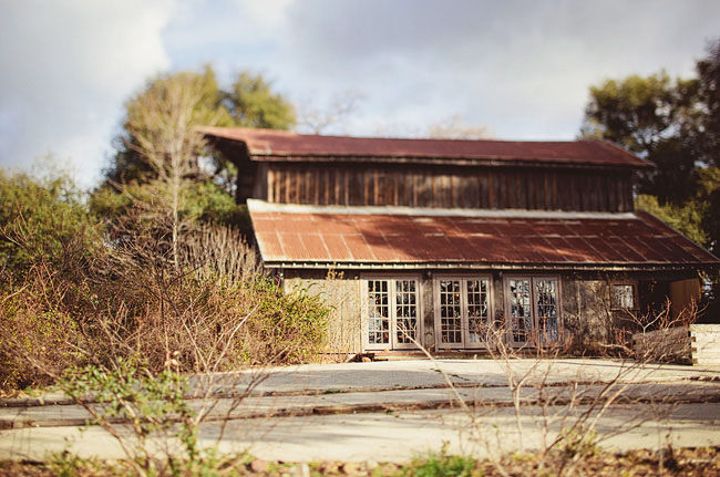 old house barn