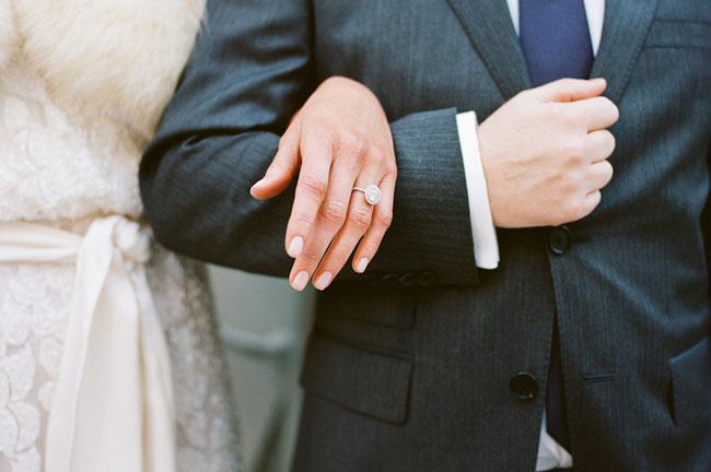 halo wedding ring