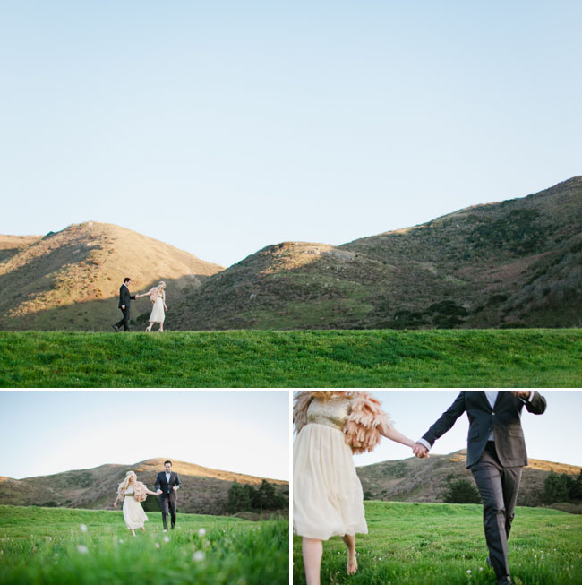 engagement in a field