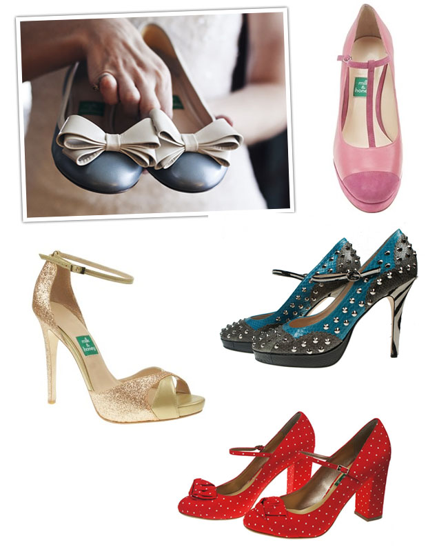 make your own shoes