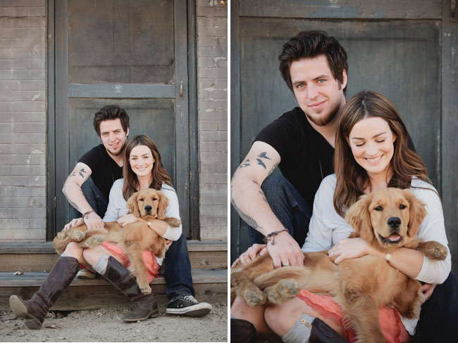 lee dewyze engagement