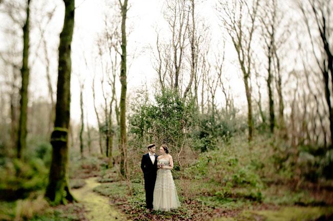 irish wedding inspiration