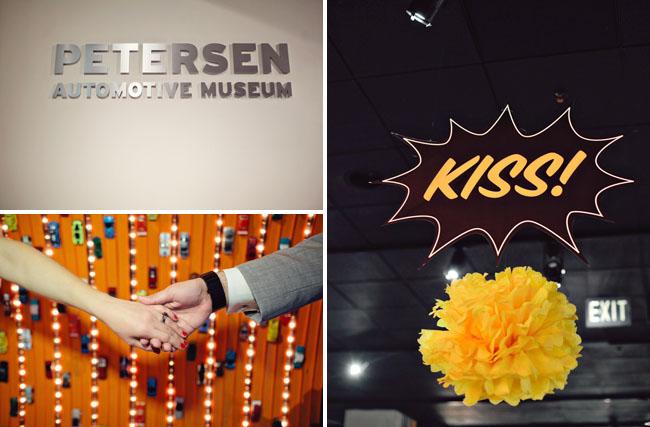 kiss banner