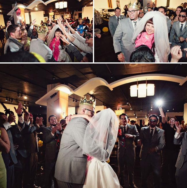 petersen museum wedding