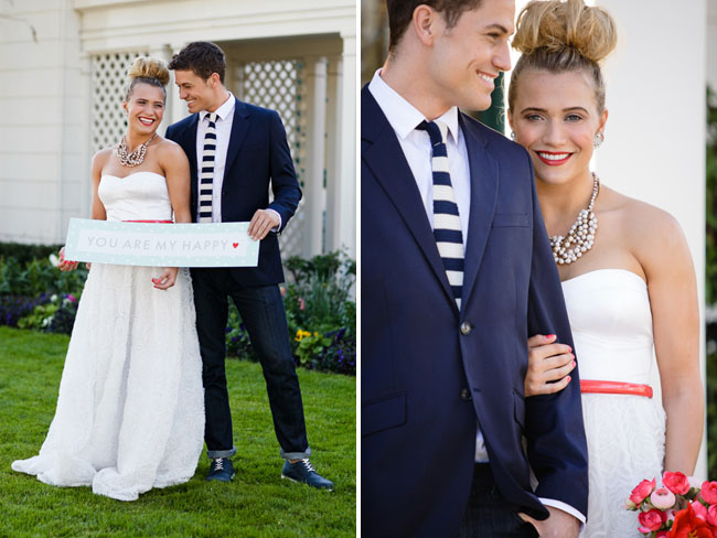 layered bridal jewelry necklace