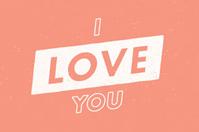 Love-a-Day