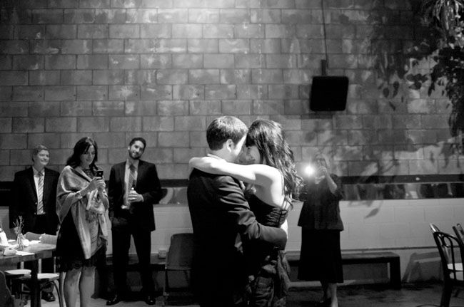first dance banksy wedding