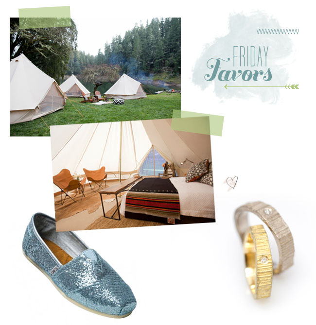 Toms for your wedding