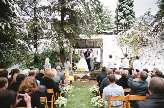 rileys farm ceremony