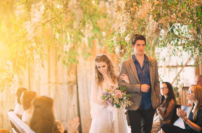 Twilight Wedding Dresses 28 Inspirational hanging trees wedding ceremony