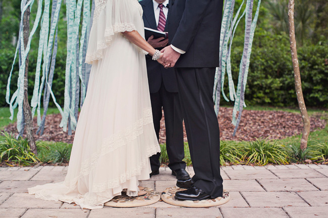 florida wedding stones