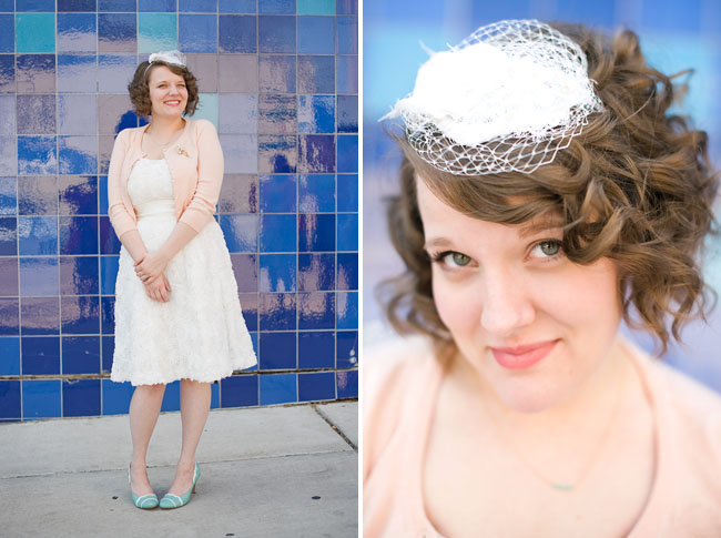 austin wedding bride