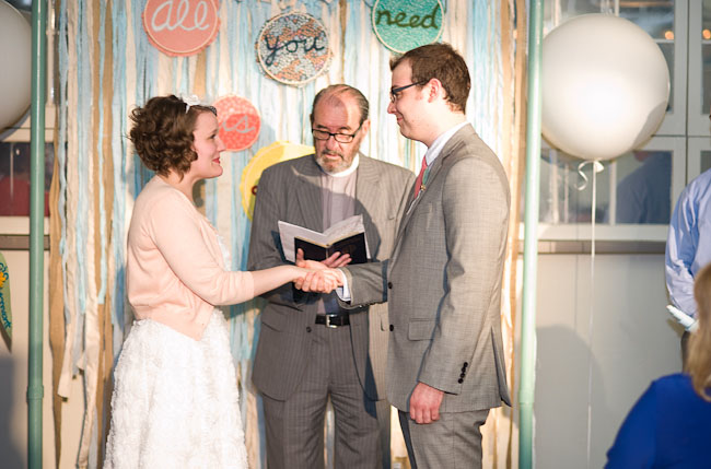austin wedding ceremony