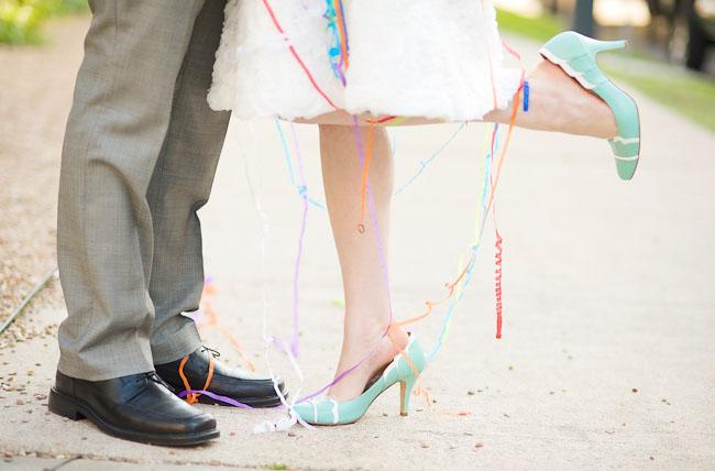 mint brides shoes