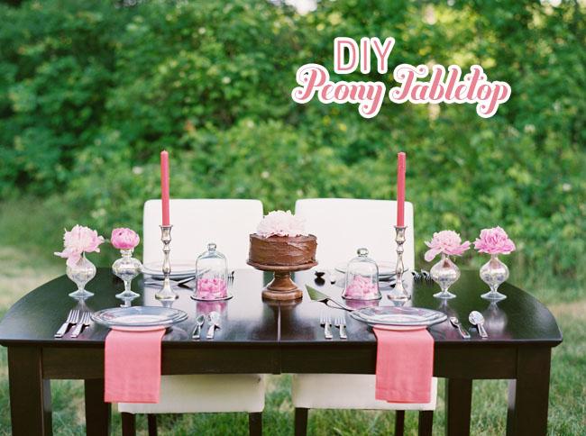diy-peony-tabletop