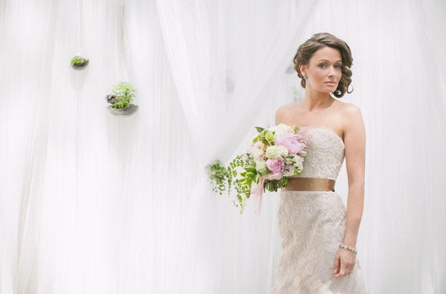 urban romance bride