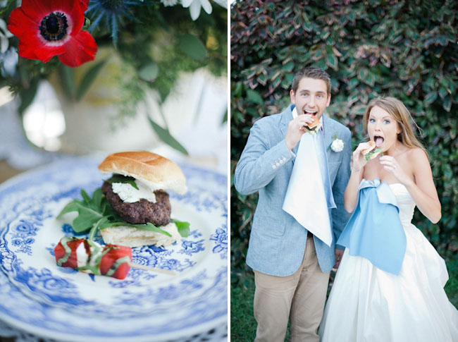 memorial day wedding inspiration