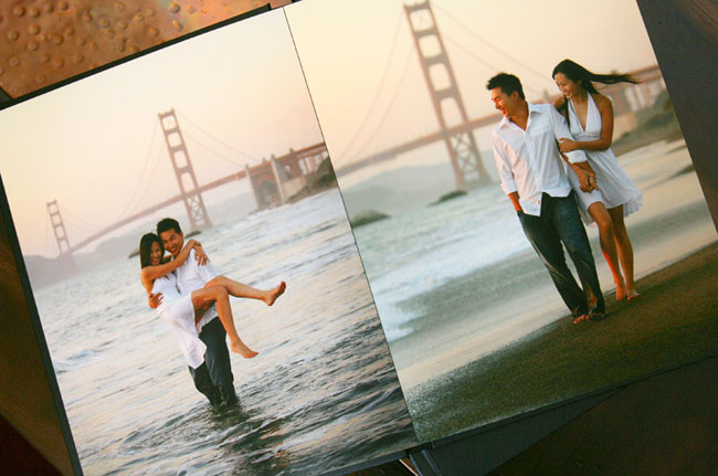 muujee wedding albums
