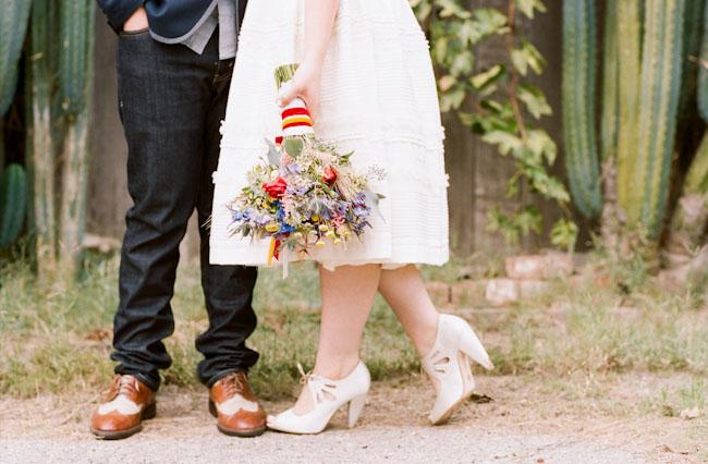 BHLDN heels