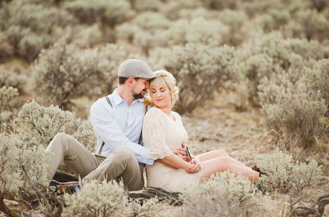 road trip elopement
