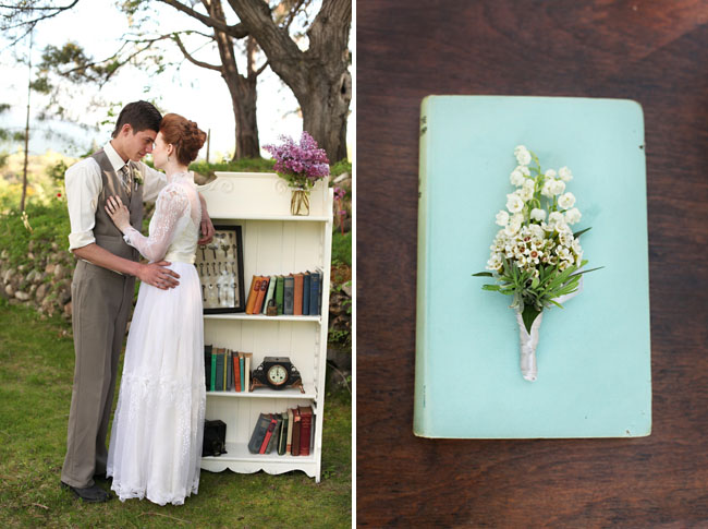 Anne Of Green Gables Wedding Inspiration Green Wedding Shoes
