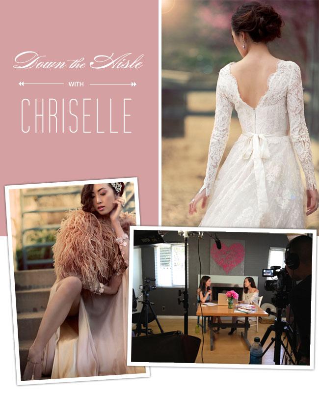 chriselle-intro