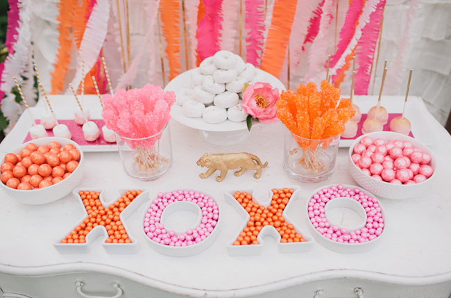 xoxo candy dishes