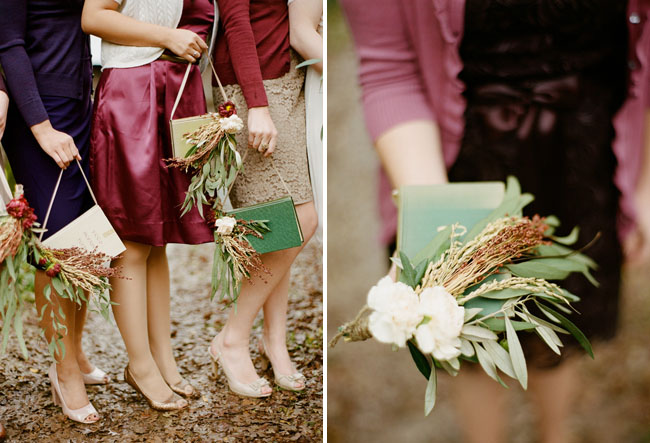 book flower bouquets