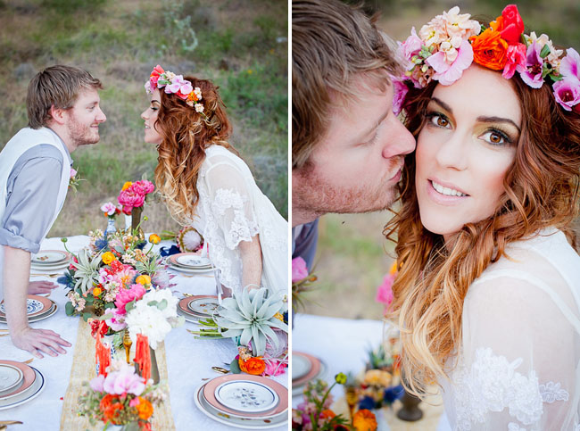 sirens wedding inspiration