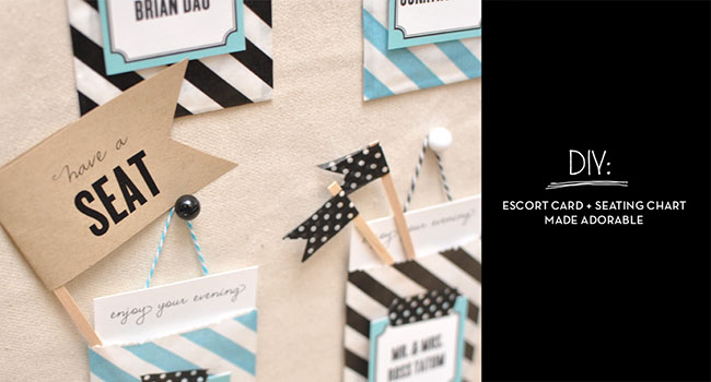 Wedding Seating Chart Ideas 39 Unique Escort Card DIY step