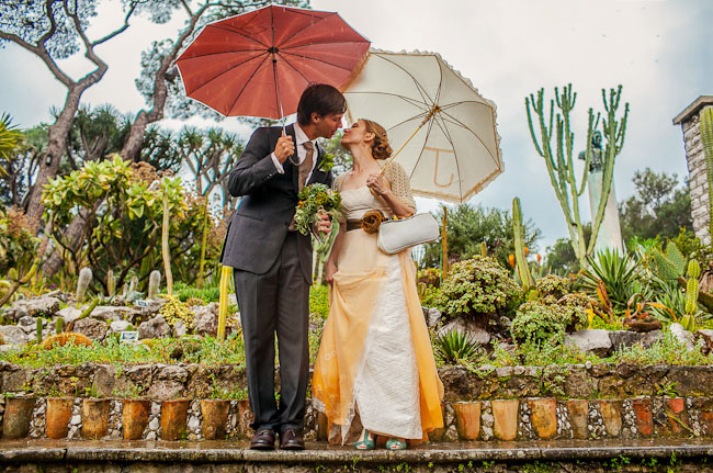 spain elopement