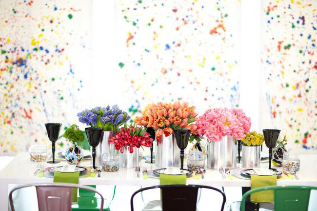 watercolor wedding ideas