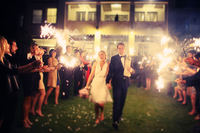 Emily ralston wedding