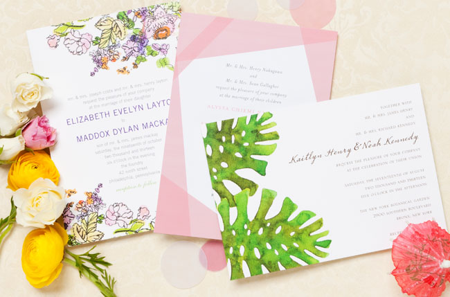 Wedding Diva Invitations: Wedding Invitations From Wedding Paper Divas