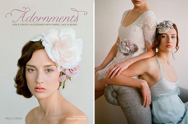 adornments book