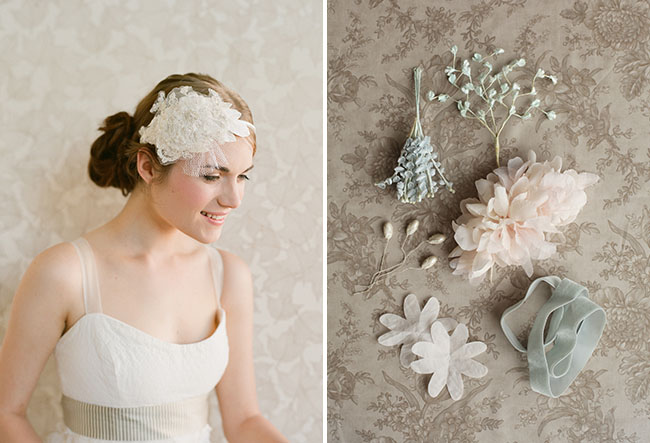 twigs and honey hairpieces