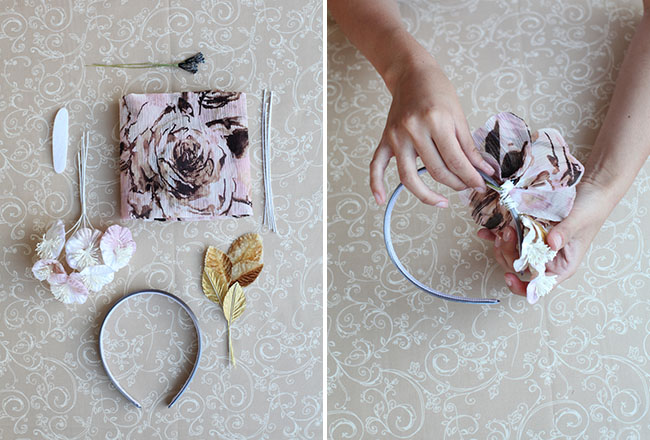 twigs and honey adornment book