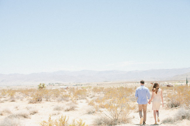 hicksville wedding desert