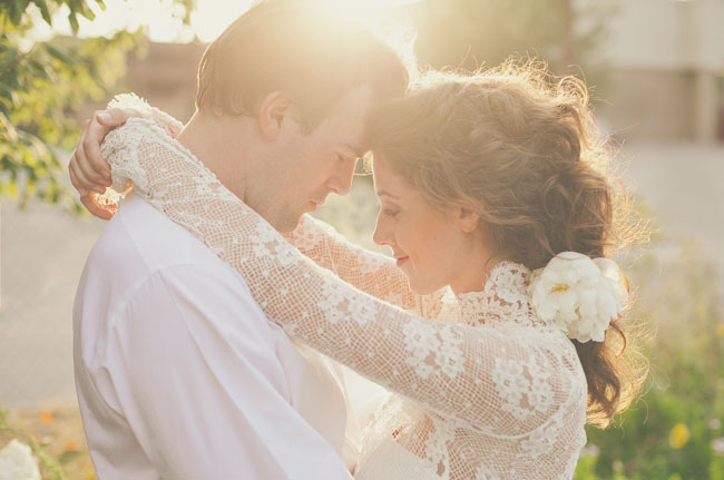jane austen wedding inspiration