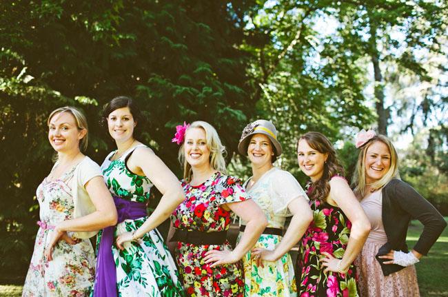 Garden Party Dress Code