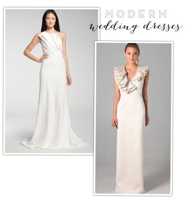 What is your wedding dress style for Current wedding dress styles