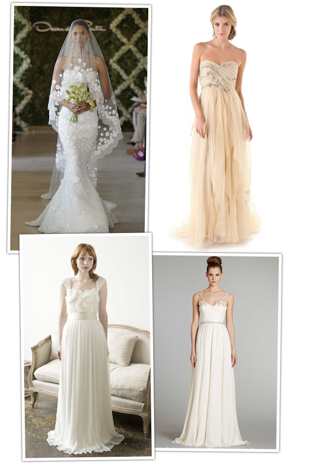 What Is Your Wedding Dress Style