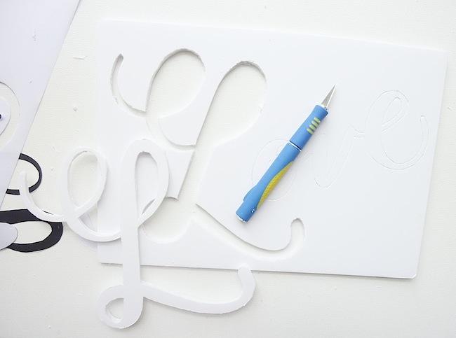 Step5 DIY hanger