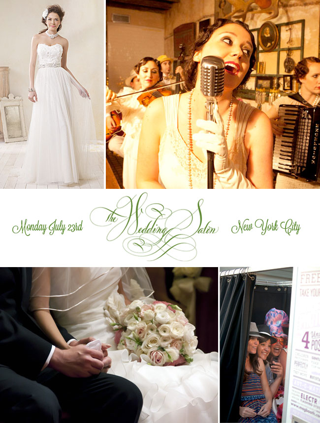 weding-salon-event new york city