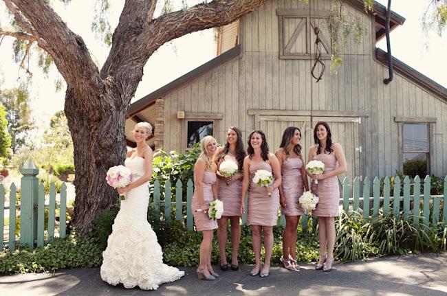 Cali logan white dress