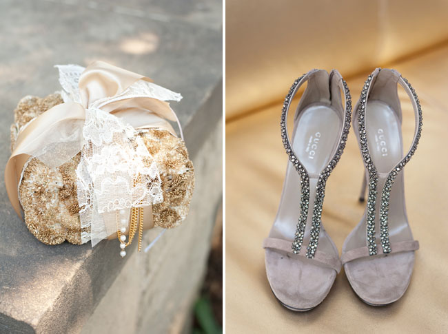 gucci bridal shoes